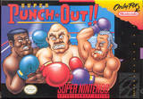 Super Punch-Out!! (Super Nintendo)